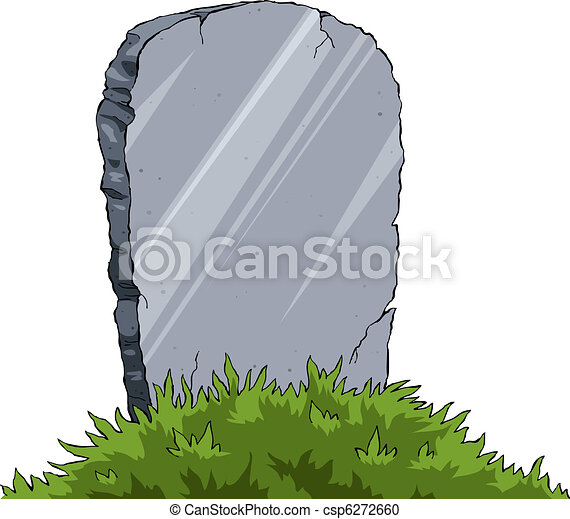 grave of a white background vector illustration vector clipart rh canstockphoto com grave digger clipart grave clipart gif