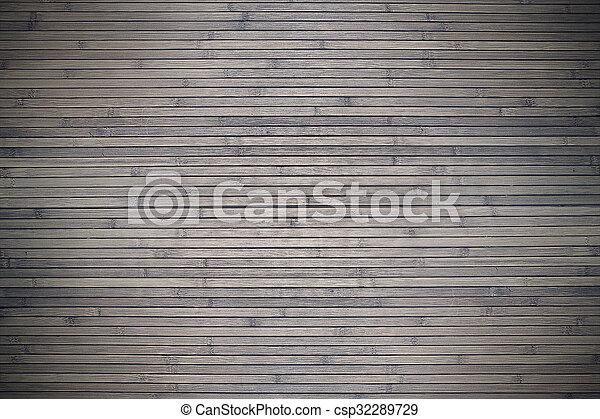 gray wooden planks - csp32289729