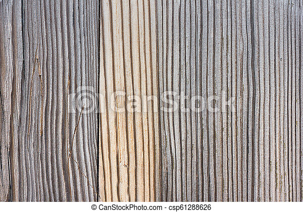 gray wooden surface - csp61288626