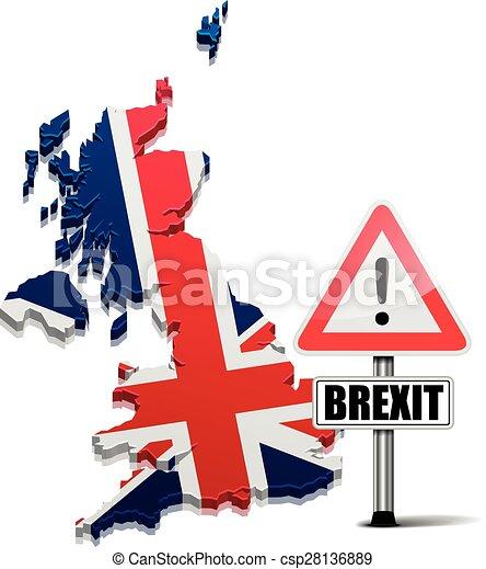 Great Britain Brexit - csp28136889