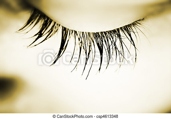 great eye macro macro picture of a woman closed eye
