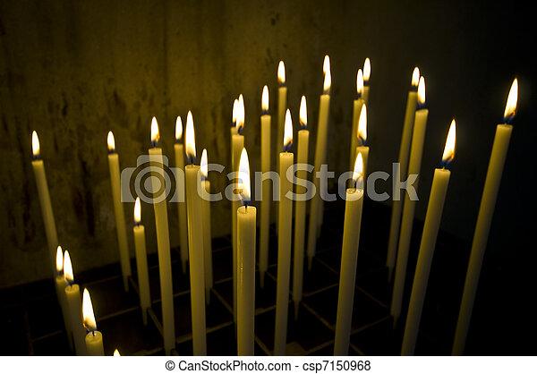 Great St. Martin church - csp7150968