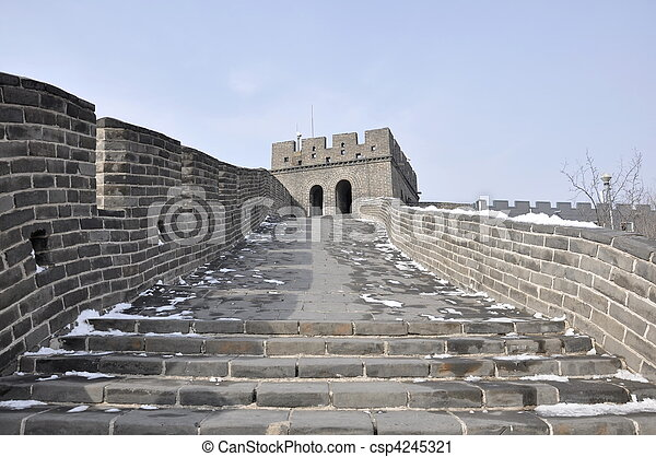 Great Wall - csp4245321