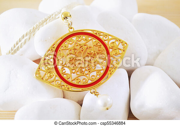 Greek evil eye necklace byzantine jewelry gold byzantine necklace greek evil eye necklace byzantine jewelry csp55346884 aloadofball Choice Image