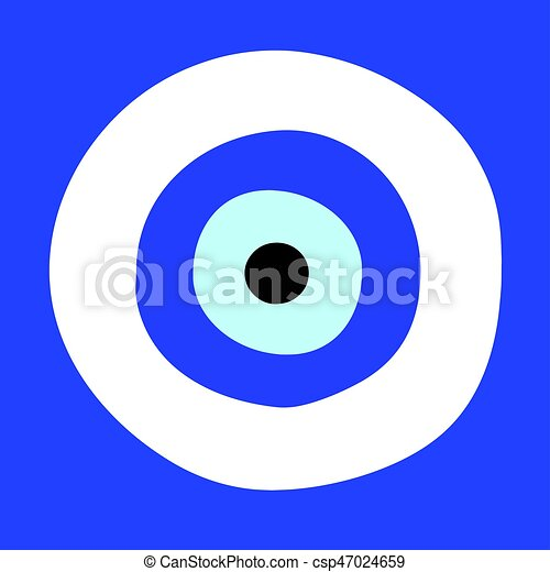 Greek Evil Eye Drawing | www.pixshark.com - Images ...
