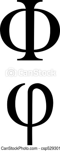 Greek signs and symbols - csp5293017