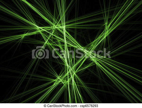 Green abstraction - csp6578293