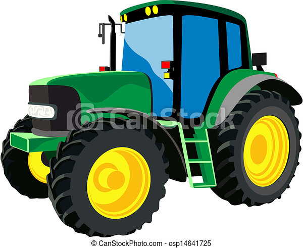 tractor illustrations and clip art 43 544 tractor royalty free rh canstockphoto com clip art tractors free clip art tractorsplan view