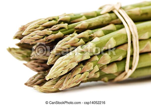Green Asparagus - csp14052216