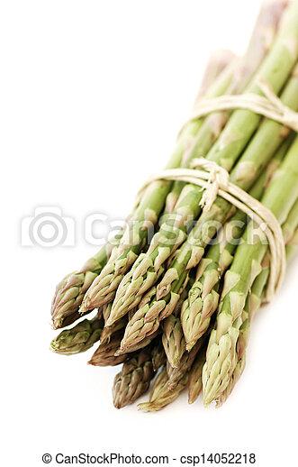 Green Asparagus - csp14052218