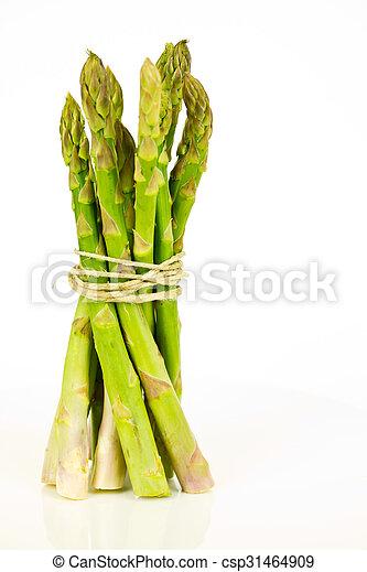 green asparagus - csp31464909