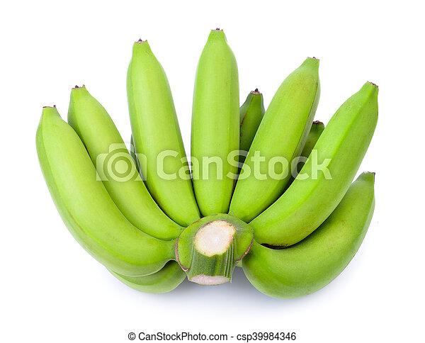 green banana - csp39984346