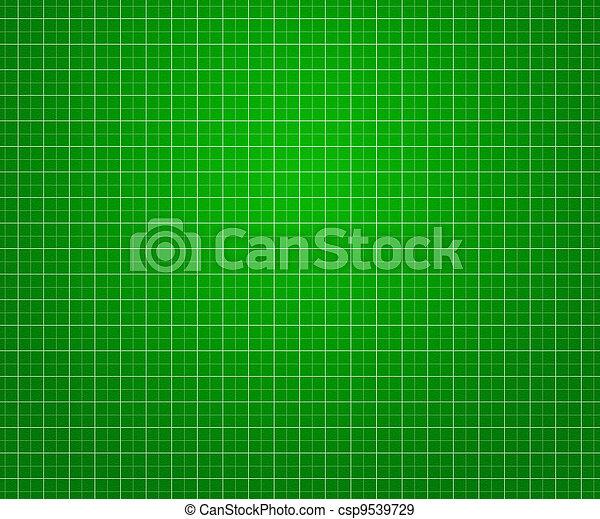 Green blueprint background texture green blueprint background texture csp9539729 malvernweather Images