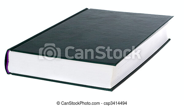 Green book - csp3414494