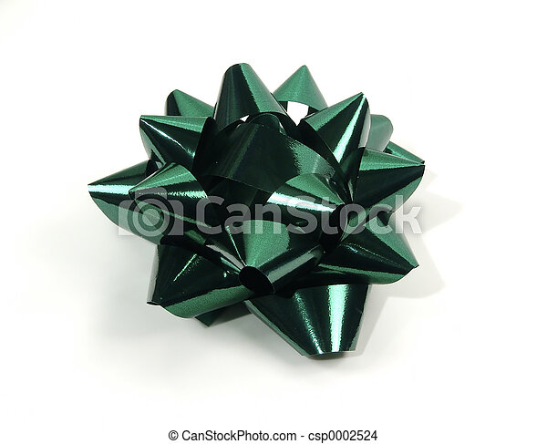 Green Bow - csp0002524