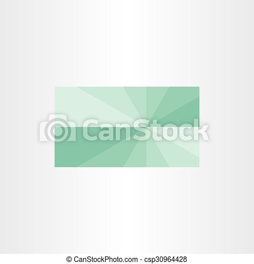 Green business card template vector background design square green business card template vector background design reheart Images