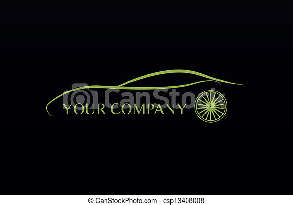 Green Car Illustrations And Clipart 24 308 Green Car Royalty Free