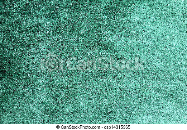 Green carpet background Green carpet texture background stock image