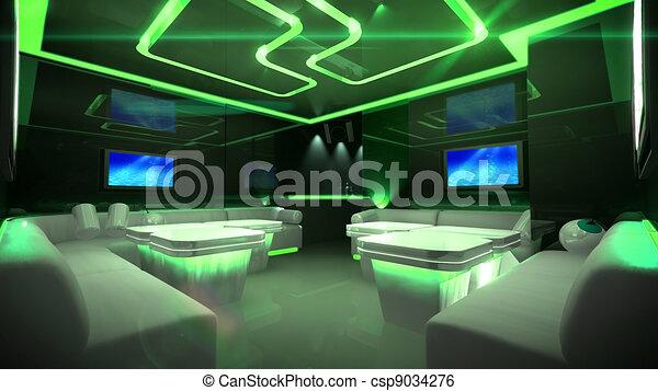 Green Room Stream German