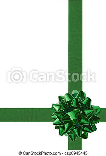 Green Decoration - csp0945445
