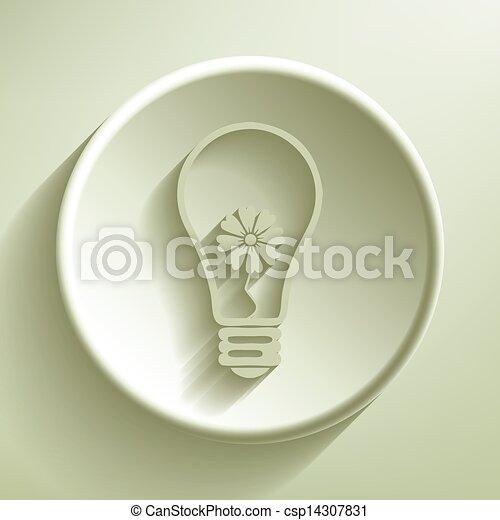 Green electricity - csp14307831
