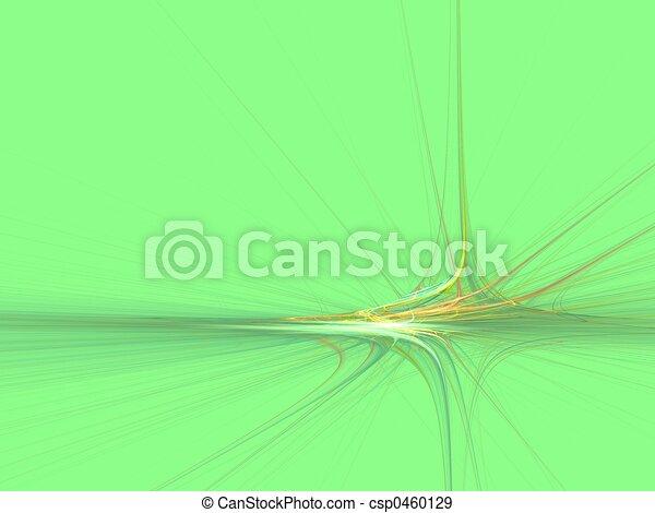 Green energy - csp0460129
