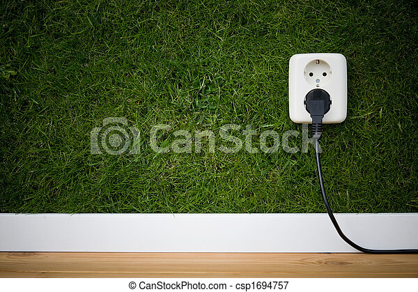 green energy - csp1694757