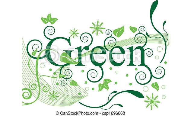Green  - csp1696668