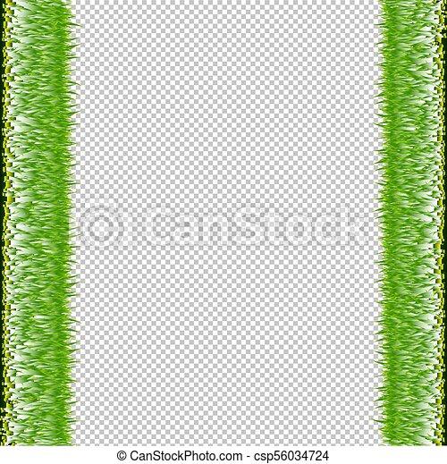 grass transparent background. Green Grass Frame Transparent Background - Csp56034724 Grass Transparent Background