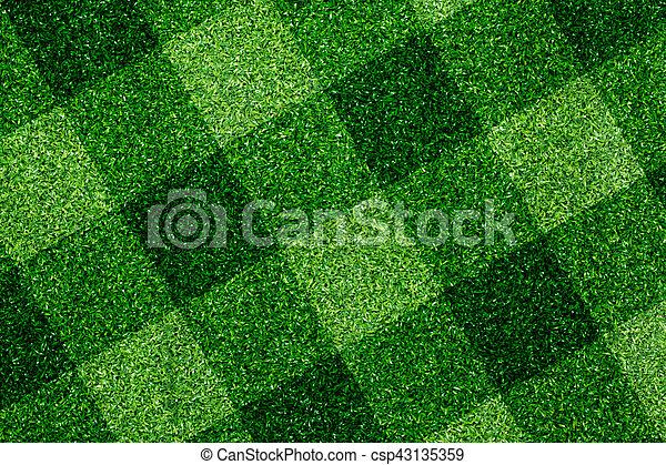 green grass soccer field background csp43135359 green r95 green