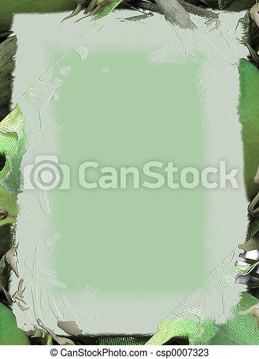 Green Greens - csp0007323
