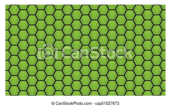 Green honeycomb background illustration of green color honeycomb green honeycomb background csp51527673 voltagebd Image collections