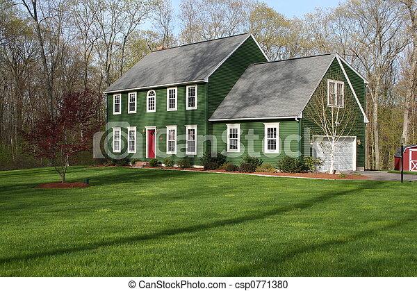 Green House 2 - csp0771380