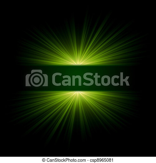 green light - csp8965081