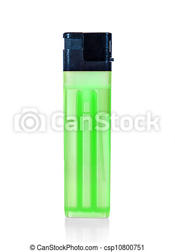 green lighter - csp10800751