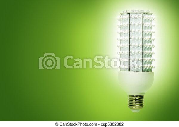 Green light(s) - csp5382382