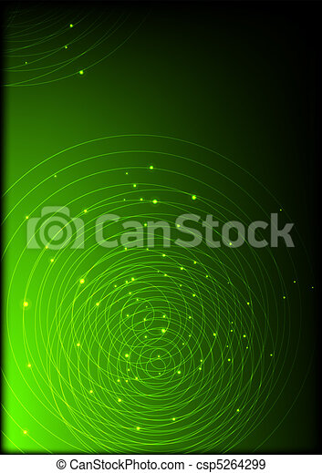 green rings - csp5264299