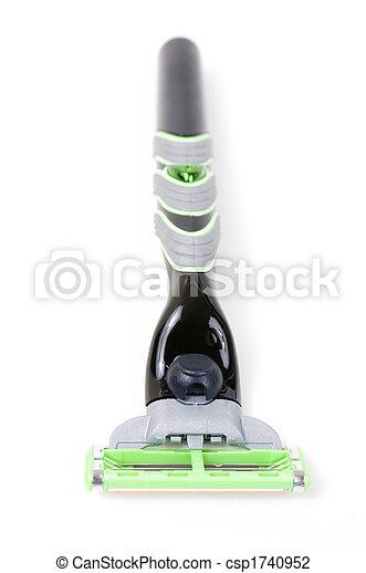 Green shaver - csp1740952