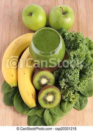 Green smoothie - csp20301218