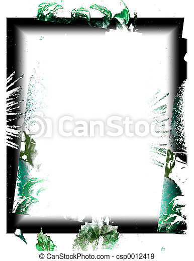 Green Stuff - csp0012419