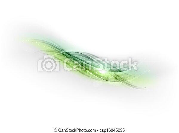 green wave - csp16045235