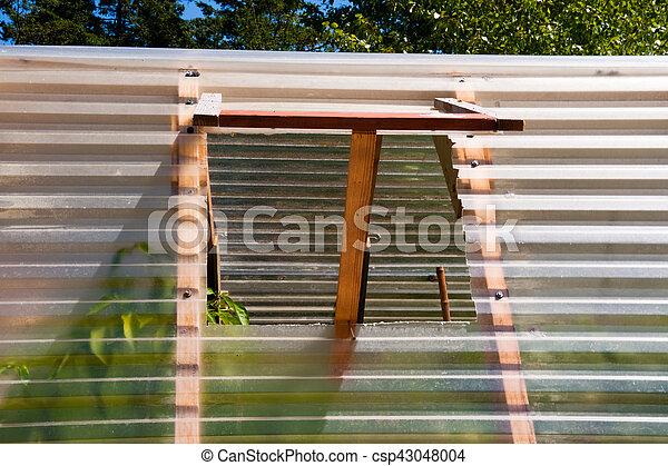 Greenhouse - csp43048004