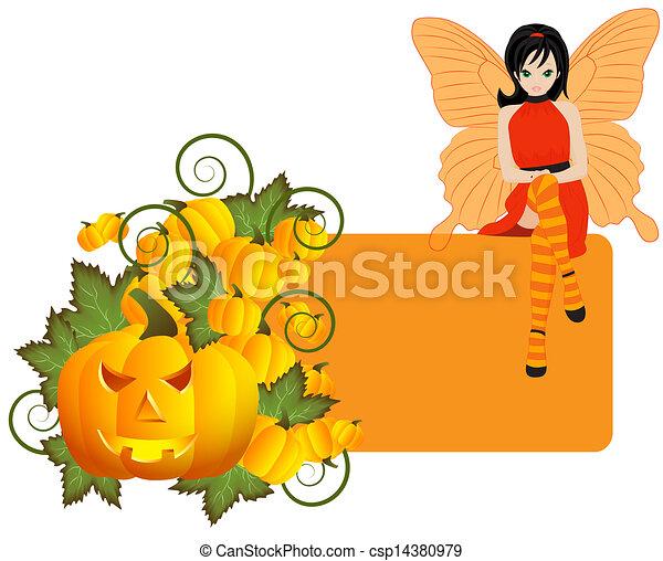 Greeting card - csp14380979
