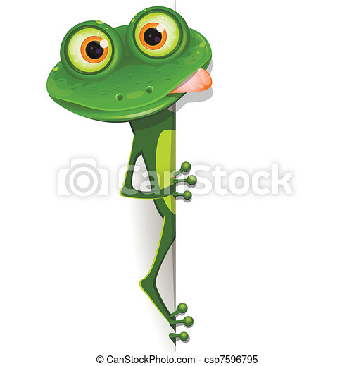 grenouille - csp7596795