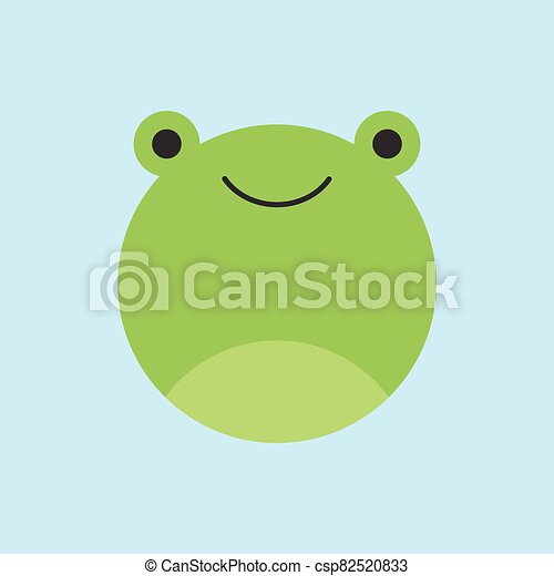 grenouille - csp82520833