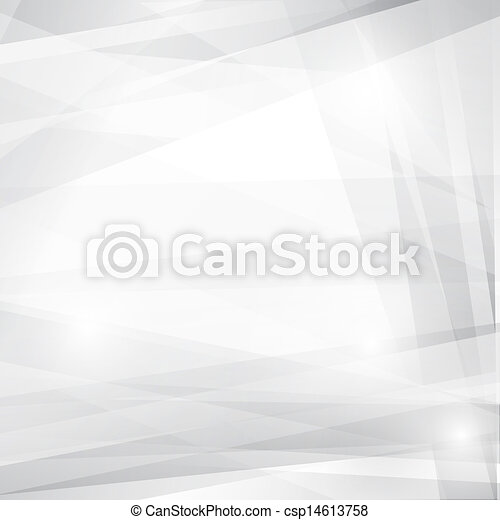 Grey abstract background for design - csp14613758