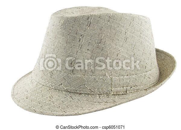 grey hat - csp6051071