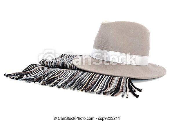 grey hat - csp9223211