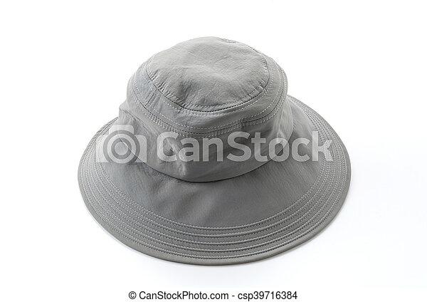 grey hat - csp39716384