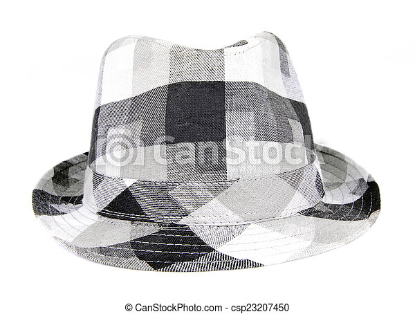 Grey Hat - csp23207450